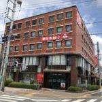 東日本銀行与野支店約540m(周辺)