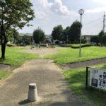 お茶山児童公園約160m(周辺)