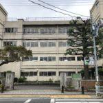 霞ケ関中学校(周辺)